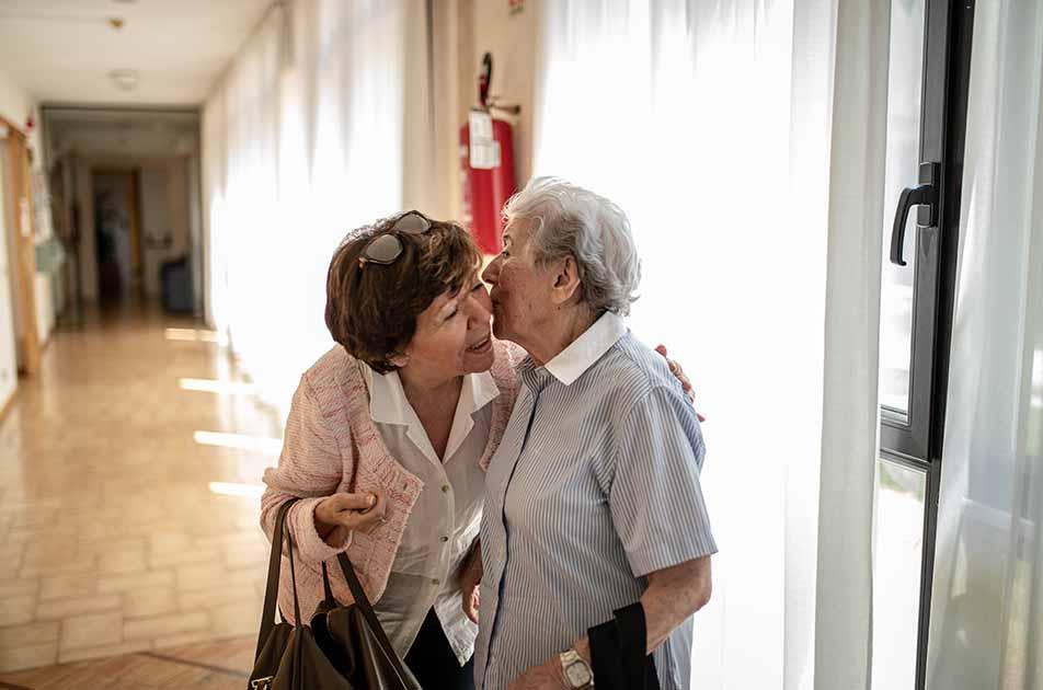 residenza per anziani, casa per anziani, casa vacanza per anziani